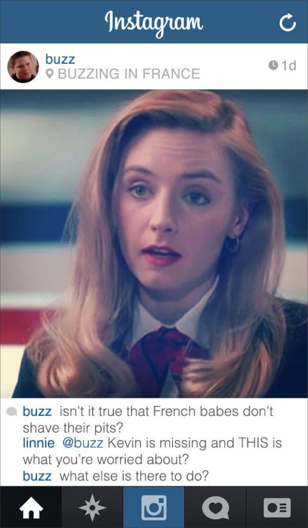 """What """"Home Alone's"""" Buzz would Post on Instagram"""