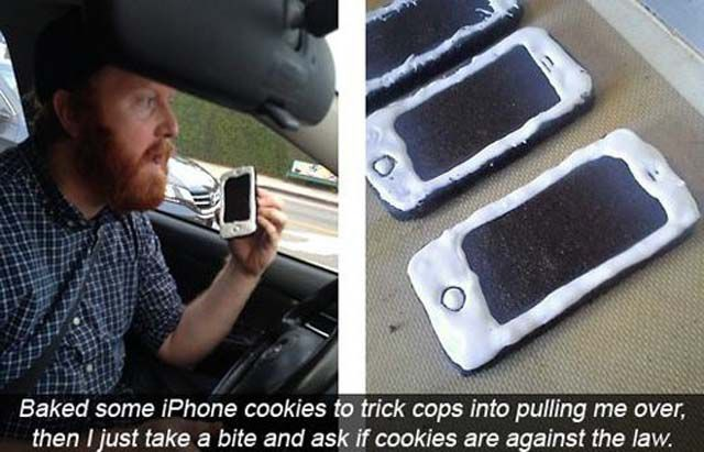 Why Didn't I Think of This Awesomeness