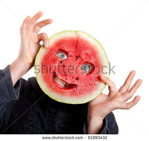 Stock Photos That Are Just Downright Weird