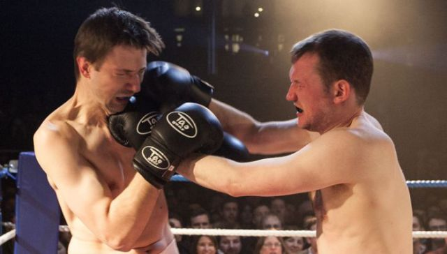 Chessboxing Is a Real Sport