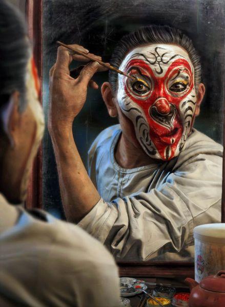Hyper-Realistic 3D Portraits