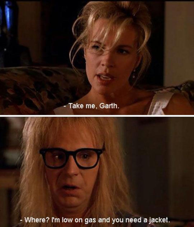 Hilarious TV and Movie Screencaps That You Can't Help Find Funny