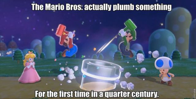 Some Gaming Humor for All the Gamers Out There