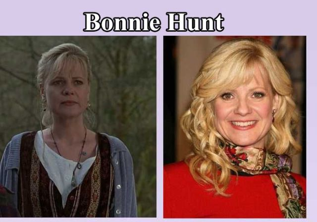 """Actors and Actresses from """"Jumanji"""" Then and Now"""