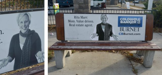 Spot the Real Realtor