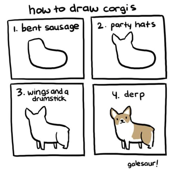 drawing made easy well sort of 17 pics