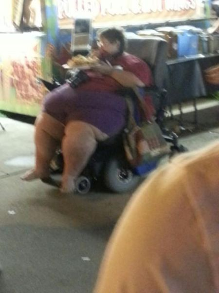 America Is Home to the Scooter