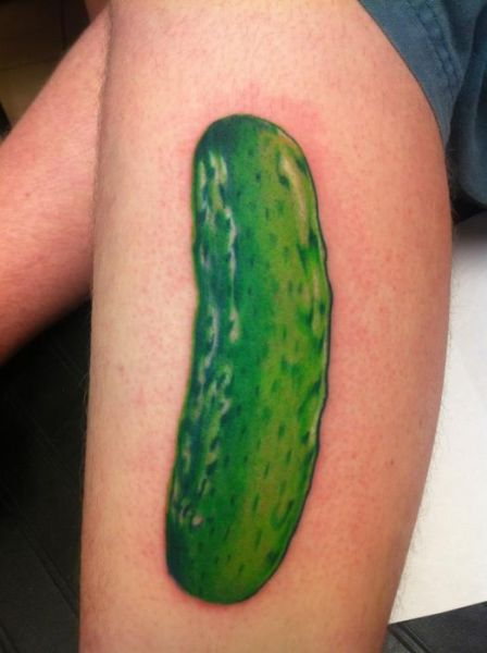 Great Tattoos That Artists Can be Proud Of (99 pics) - Picture #34 ...