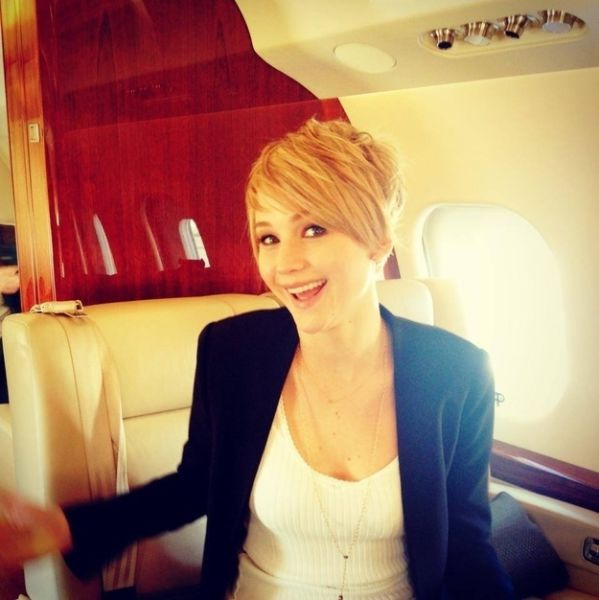 Moments in 2013 Where Jennifer Lawrence Proved How Awesome She Is