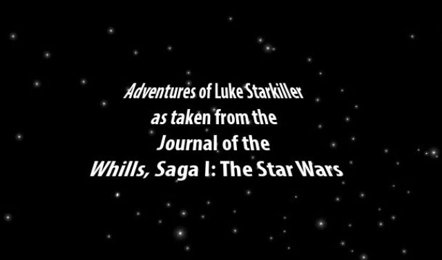 """Some Interesting Facts about """"Star Wars"""""""