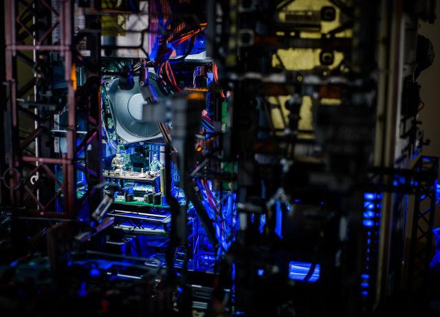 Impressive PC Case Mod