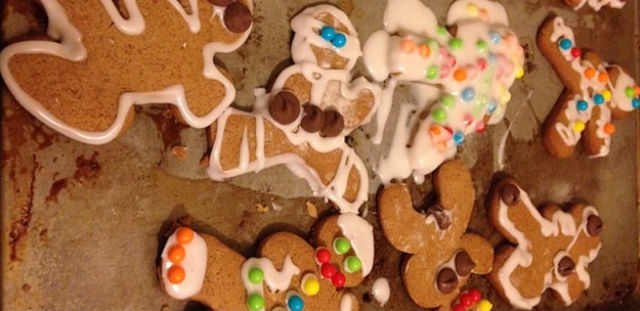 The Worst Holiday Baking Disasters