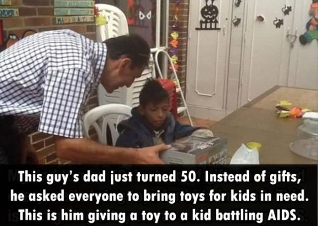 Moments That Will Restore Your Belief in Humanity