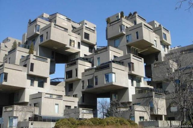 strange and unusual buildings from around the world 42
