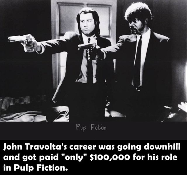 Interesting Hollywood Facts that Could have Changed Your Favourite Movies