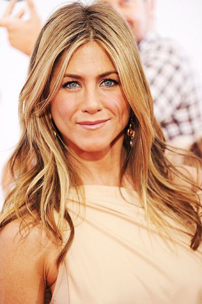 Jennifer Aniston Through the Ages and Still Looking Hot