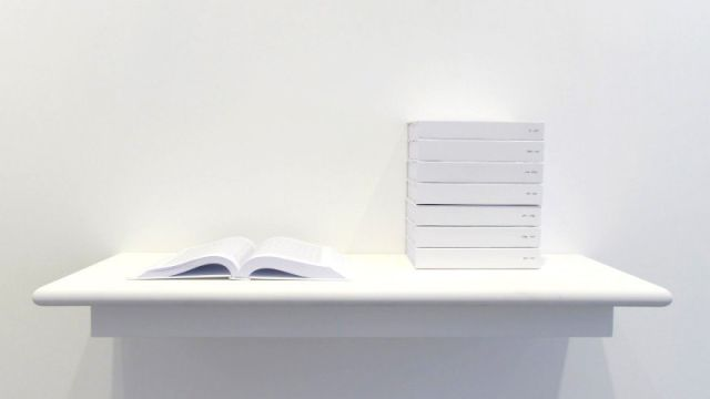The Holy Book of Passwords