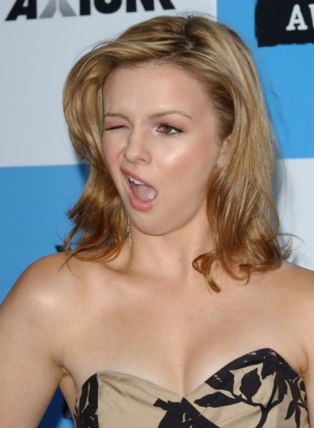 Celebrities Caught On Camera at the Wrong Time
