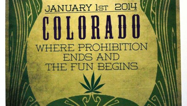Marijuana Becomes Legal in Colorado