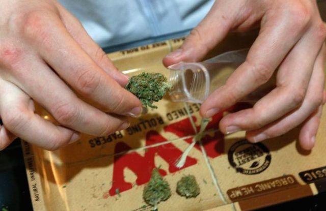 Marijuana Becomes Legal in Colorado