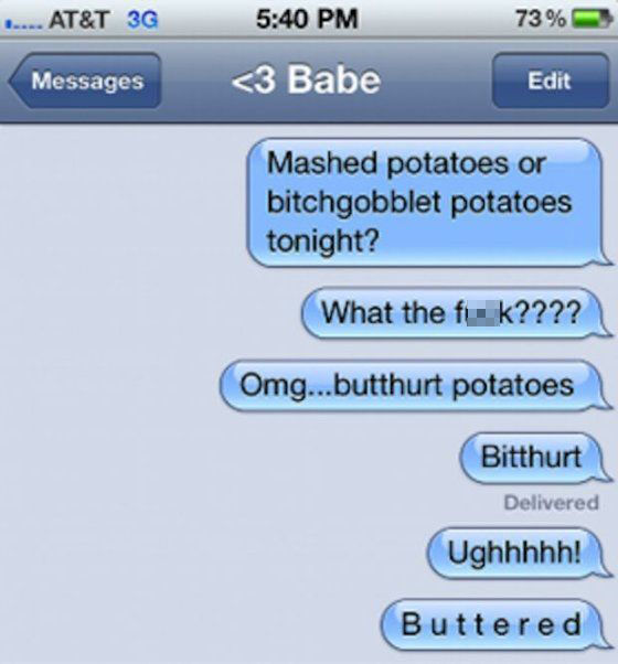 Hilarious Texting Fails and Wins