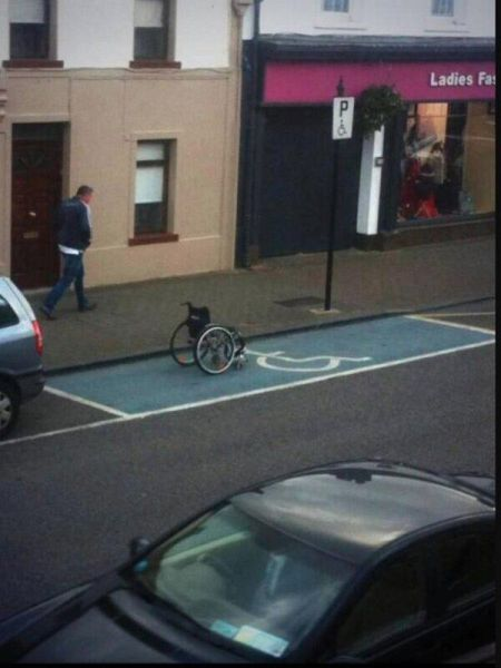 Seriously Man You Are Doing it Wrong