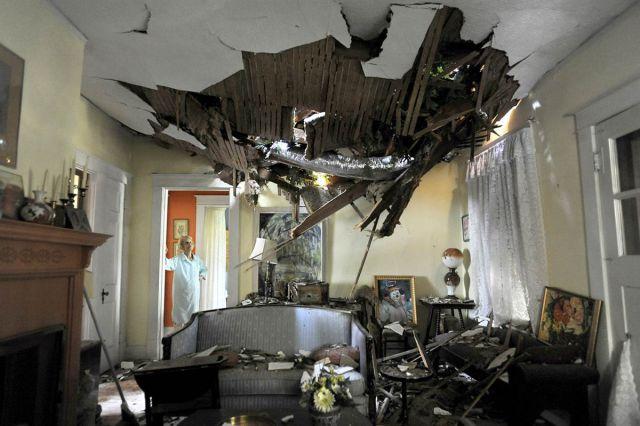 Timely Photos of Major Fails