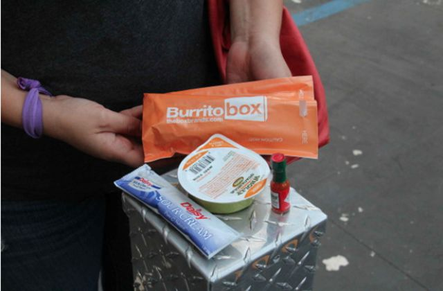 Burritos Anyone?