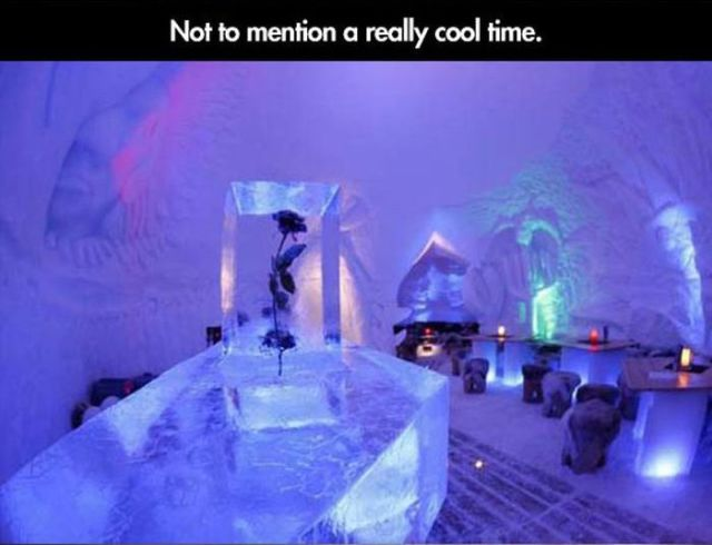 People Who Know How to Make the Most of Winter