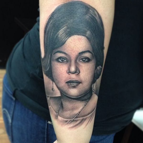 Amazing Hyper-Realistic Tattoo Art