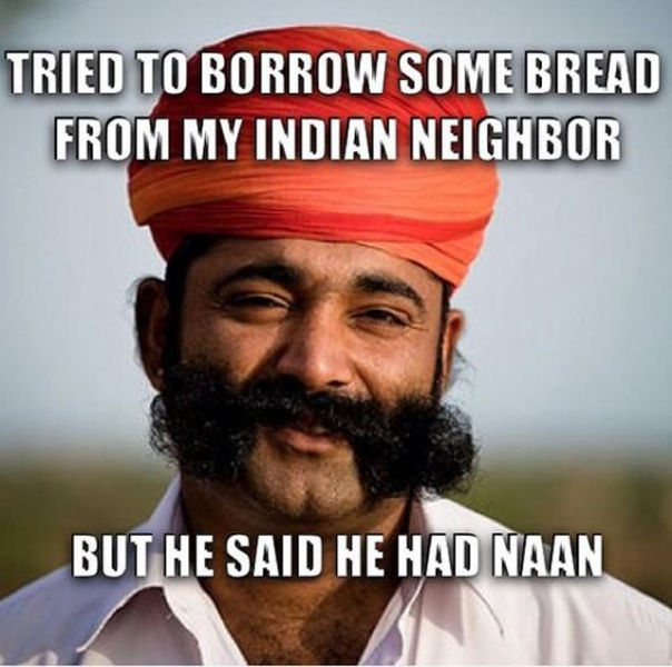 Terribly Funny Puns That Deserve a Facepalm Too