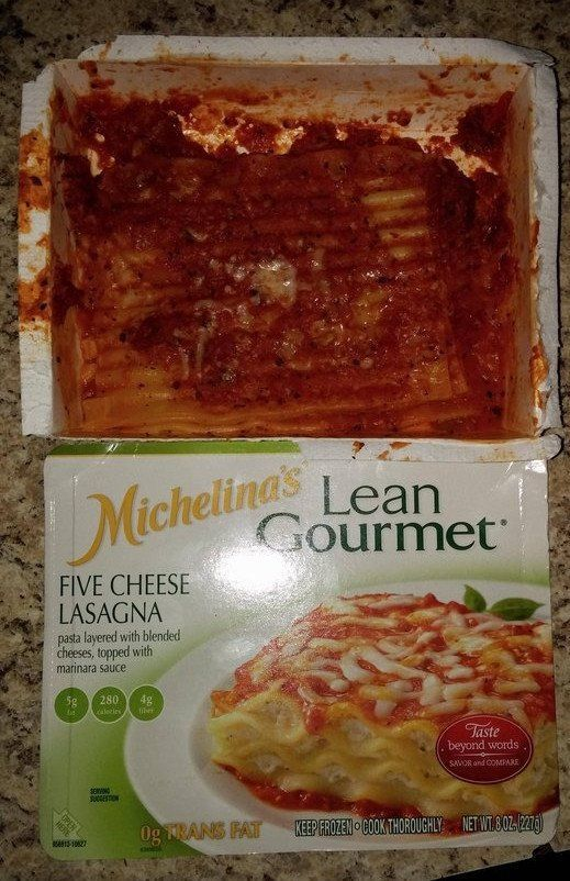 Why You Should Never Judge Food by the Pictures on the Packaging