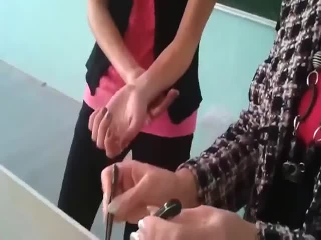 Science Is Awesome - Russian School Edition