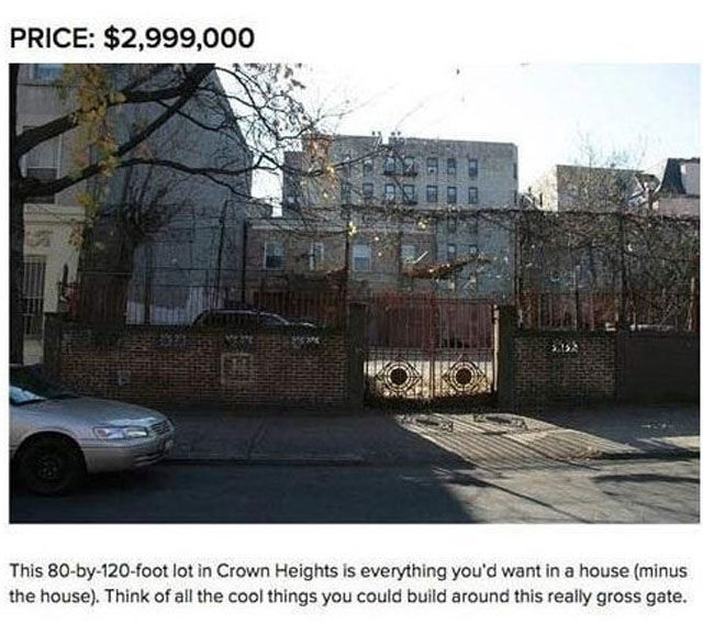 Castles You Could Buy for Less Than the Price of a NYC Apartment