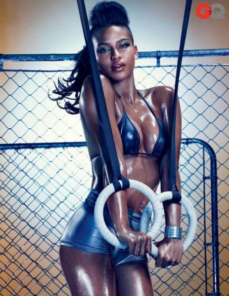 2013's Top 50 Hottest Ladies