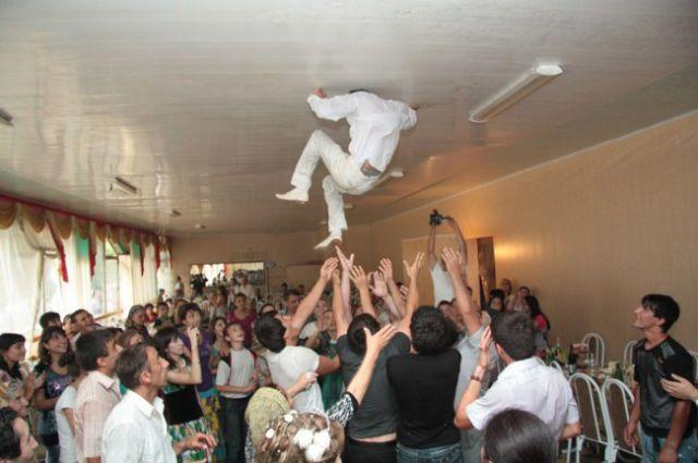 crazy Wedding bloopers