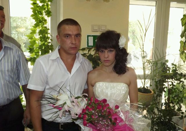Image result for embarrassing wedding