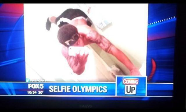 Selfies That Are So Stupid They Deserve a Facepalm