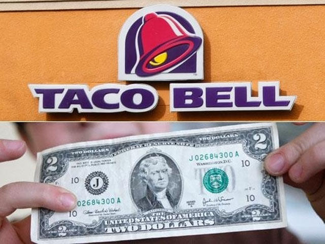 Useless Taco Bell Facts That Might Interest You