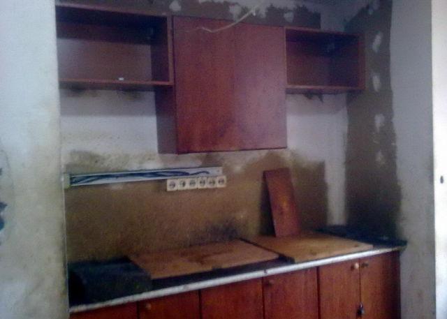 Inside a Real Hostel in Ukraine