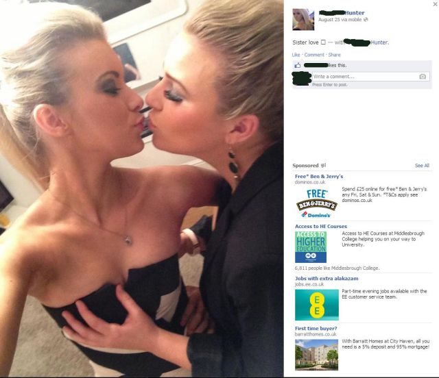 Close Family Relationships That Are So Intimate It's Freaky