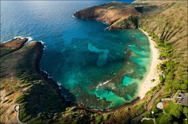 Cars For Kids >> A Scenic Aerial View of the Hawaiian Islands (34 pics) - Izismile.com
