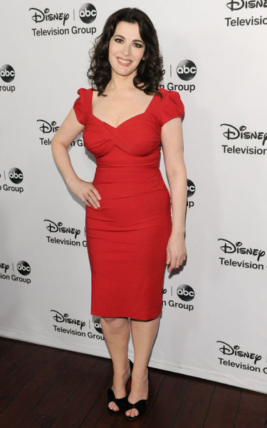 If Only All Woman Aged as Gracefully as Nigella Lawson