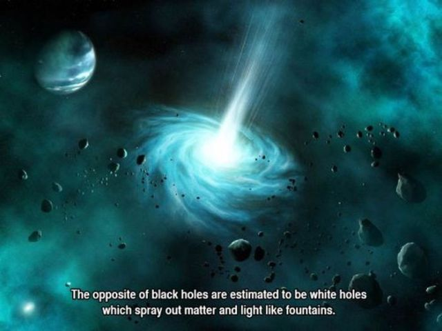 Intriguing Lesser-Known Facts about Space