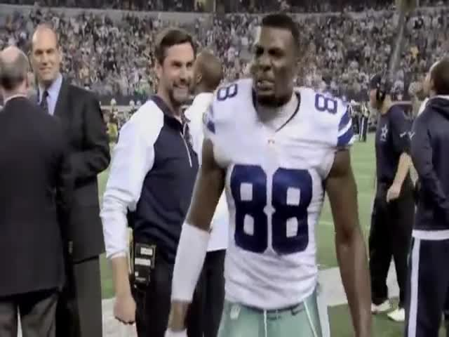 Hilarious Bad Lip Reading of the NFL - Part 2