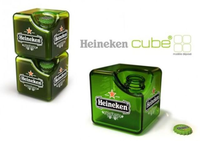 Awesome and Imaginative Product Packaging