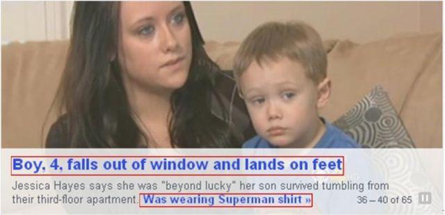 Funny and Random Coincidences