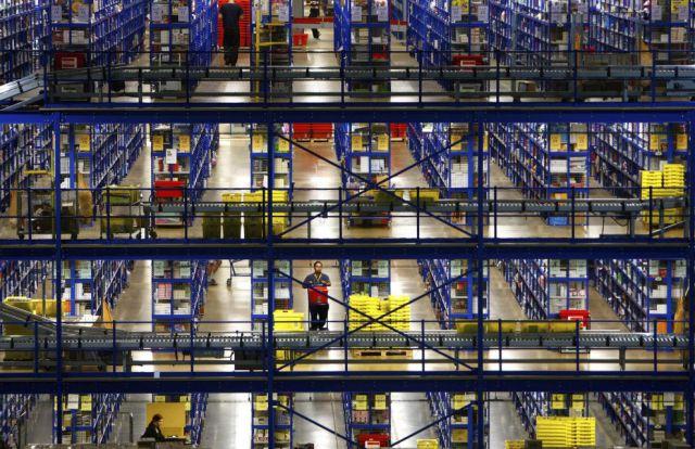 Inside Amazon's Impressive World