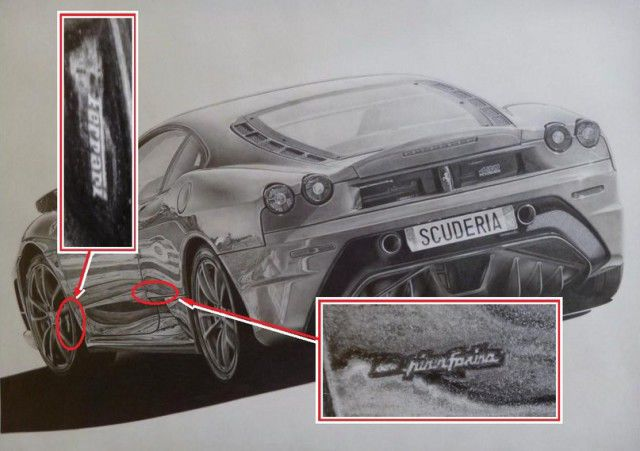Simples Pencil Drawing That Are Phenomenally Real