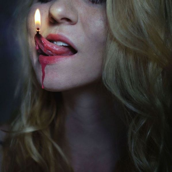 Stunning Self-Portraits by a 20-Year-Old Photographer